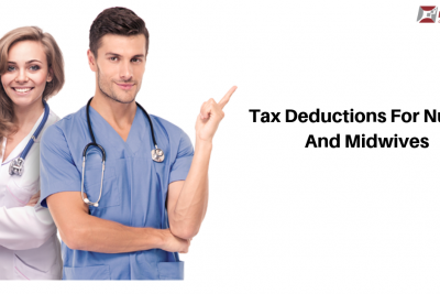 Tax Deductions For Nurses And Midwives