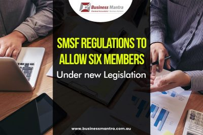 SMSF regulations to allow six members under new legislation
