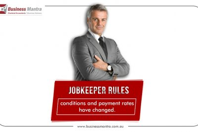 JobKeeper rulhttps://businessmantra.com.au/portfolio/1988/es, conditions and payment rates have changed