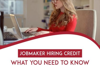 JobMaker hiring credit: What you need to know