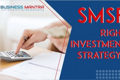 SMSF- Right investment strategy?